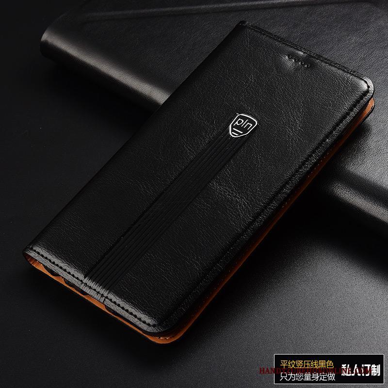 Samsung Galaxy A80 Nieuw Ster Hoesje Telefoon Leer Bescherming Leren Etui Clamshell