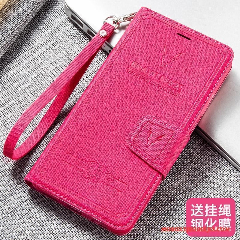 iPhone 5/5s Khaki Hoesje Telefoon All Inclusive Folio Anti-fall Siliconen Portemonnee