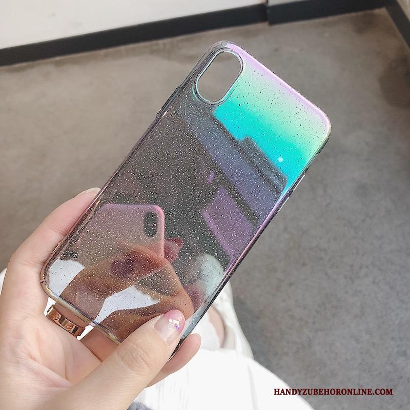 iPhone Xs Nieuw Hard Vers Roze Hoesje Telefoon Mini All Inclusive