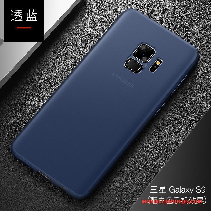 Samsung S9 Dun Hoesje
