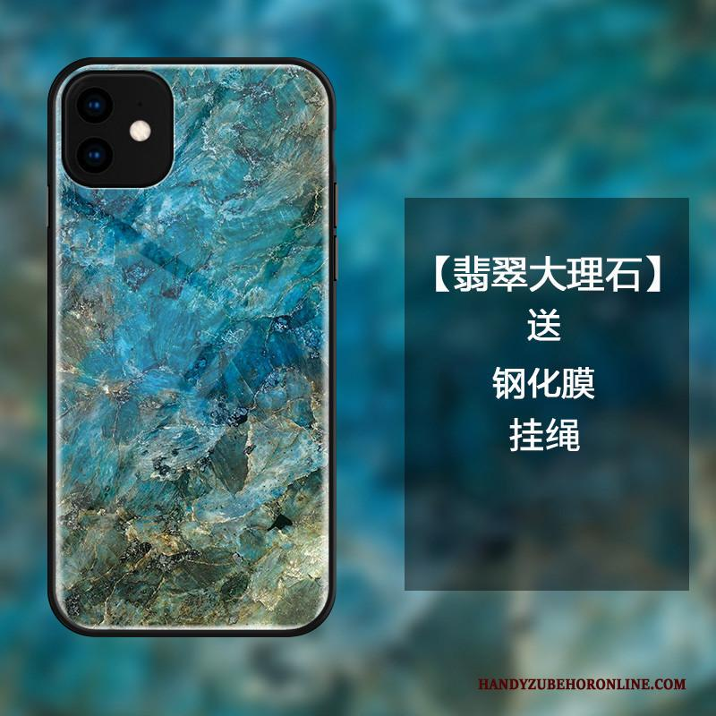 iPhone 11 Hoesje Mode Hanger Bescherming All Inclusive Hoes Luxe Grote
