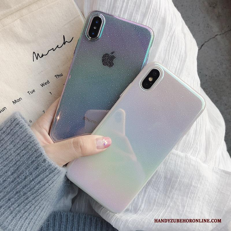 iPhone Xs Nieuw Hard Vers Roze Hoesje Telefoon Mini All Inclusive